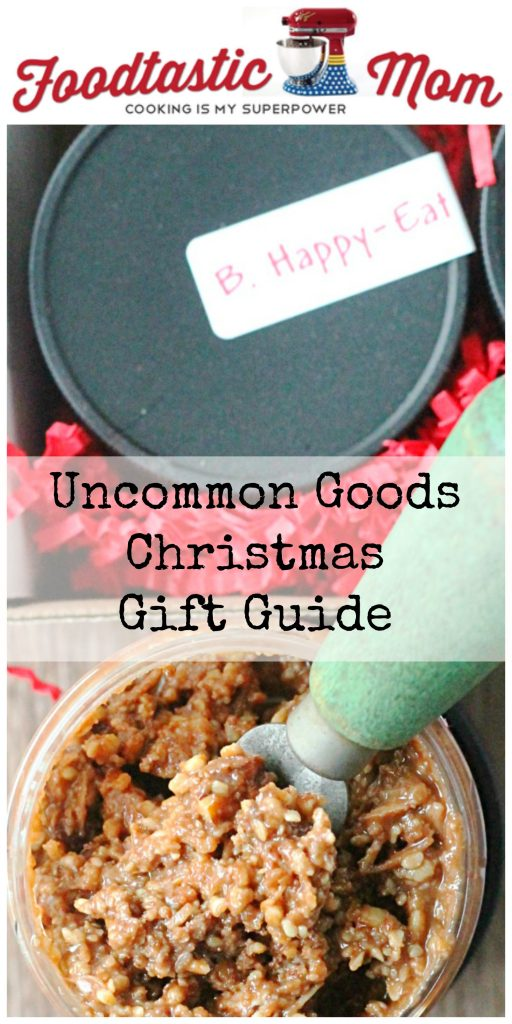 Uncommon Goods Christmas Gift Guide