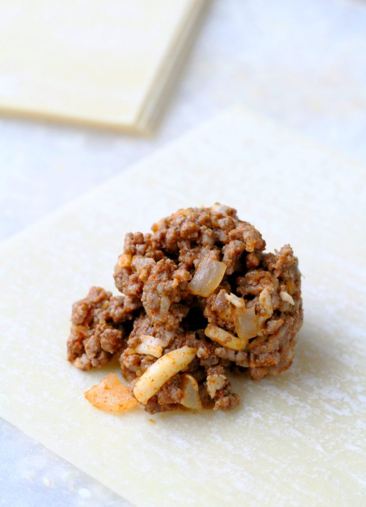 Skillet Bean Dip by Foodtastic Mom (AD)