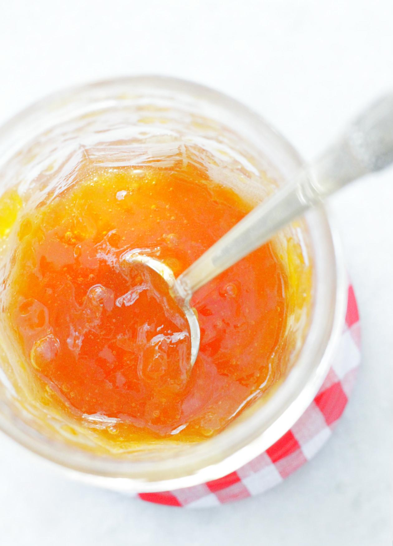 Perfect Cranberry Sauce