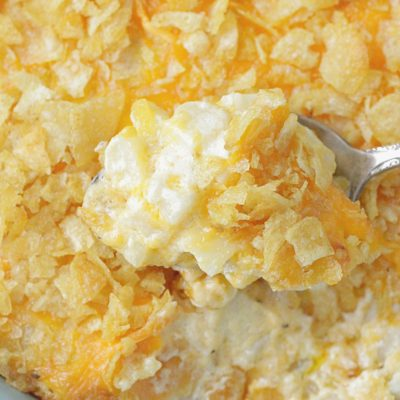 Cheesy Potatoes | Foodtastic Mom #cheesypotatoes
