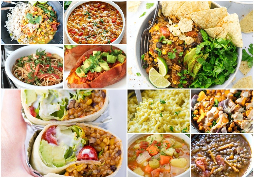 75 Quick & Easy Back to School Recipes | Foodtastic Mom