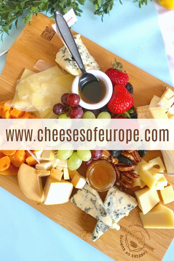 Cheeses of Europe | Foodtastic Mom #cheese #europe #cheesesofeurope #mimolette