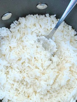 How to Cook Rice | Foodtastic Mom #ricerecipes #howtocookrice