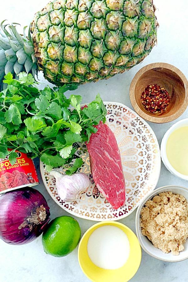 mexican beef marinade