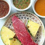 How to Make a Great Steak Marinade