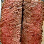 Reverse Sear Steak | Foodtastic Mom #reversesear #steakrecipe #reversesearsteak