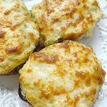 Air Fryer Twice Baked Potatoes