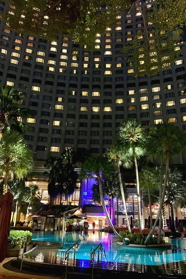 Shangri La in Bangkok