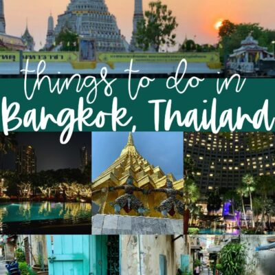 Things to Do in Bangkok | Foodtastic Mom #travel #bangkok #bangkokthailandthingstodo
