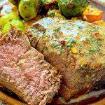 Air Fryer Filet Mignon | Foodtastic Mom #airfryerrecipes #airfryerfiletmignon #steakrecipes