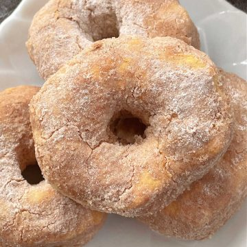 donut-recipes