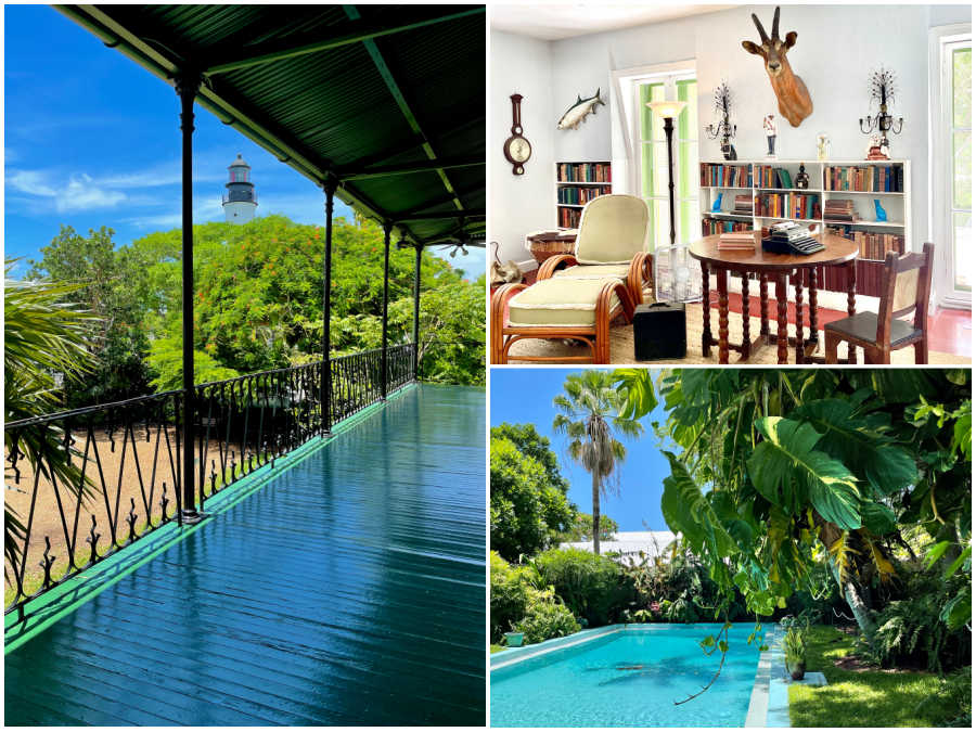 hemingway home and museum in key west florida